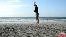 Beach Workout for Basketball - Part 2