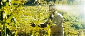 El Último Cazador de Brujas - Trailer Final Subtitulado