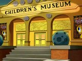 cartoon-Sylvester The Cat - (Ep. 108) - Museum Scream - Video Dailymotion