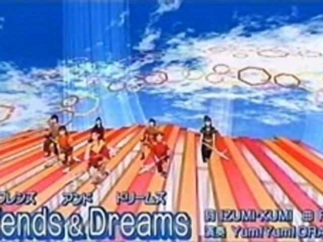 MTK-Friends&Dreams