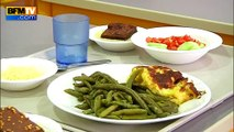 Vers des menus végétariens obligatoires dans les cantines ?