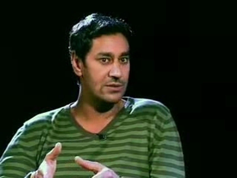 Buzz-Harbhajan Mann
