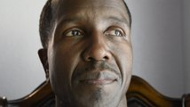 A free man, Donel Clark begins life again after clemency