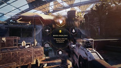 Call of Duty Black Ops III Cybercore Chaos Trailer de Call of Duty : Black Ops 3