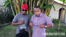 Dropping Guns in the Hood (PRANKS GONE WRONG) Pranks in the Hood Funny Videos Best Pranks