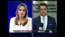 TCU rejeita contas de 2014 do governo Dilma Rousseff
