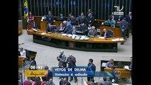Votação dos vetos de Dilma Rousseff é adiada mais uma vez