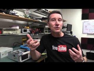 eevBLAB #16 - 4K Render Youtube Experiment