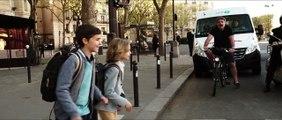 Spot de Luc Besson pour la FIA et la sécurité routière