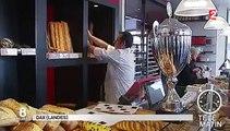 Landes : quatre boulangers condamnés pour avoir trop travaillé