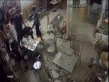 Lạnh người cảnh nam thanh niên bị đánh bầm dập, gục tại chỗ ở quán bia ở Thái Nguyên - Vitalk