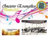 Canal Mensajes Musicales CONCIERTO EVANGELICO Octubre 2015