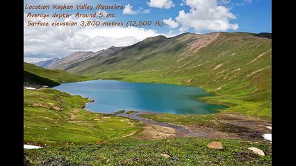 Northern Areas of Pakistan which you must Visit once in your life