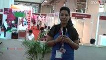 Kitchen & Bath Expo 2015, Pragati Maidan, New Delhi, India