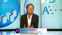 Isabelle Huault, Xerfi Canal Comment se prennent vraiment les décisions ?