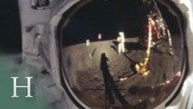 Project Apollo Archive: 8.400 fotos en alta resolución de las misiones a la Luna