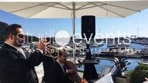 Studio Events @ villa Scalera - Trio piano contrabbasso e tromba DEMO III