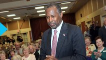 Oregon Shooting Survivor Offended by Ben Carson's Remarks