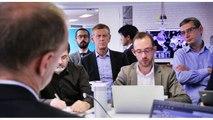 Visite Lab Innovation - Les 5 Innovations qui vont révolutionner la Relation Client