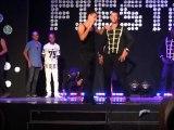 Maroc (oct 15) danse MJ Ali