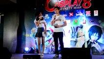 [Part 07-14][03 October 2015] Audition OISHI World Cosplay 8