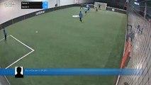 But de Equipe 2 (36-36) - Equipe 1 Vs Equipe 2 - 07/10/15 18:24 - Loisir Poissy - Poissy Soccer Park