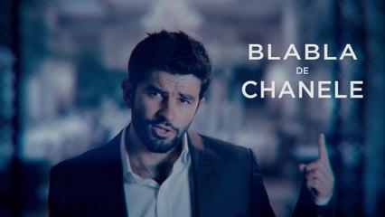 Parodie Chanel : Bla Bla de Chanele