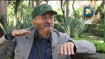 "Entrevista con Felipe Cazals, Director de cine por su película ""Canoa"""
