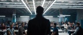 Maze Runner- Prueba de Fuego - Trailer - Oficial HD - Solo en Cines