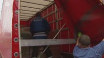 La police a intercepté 352 immigrés clandestins en 2 semaines