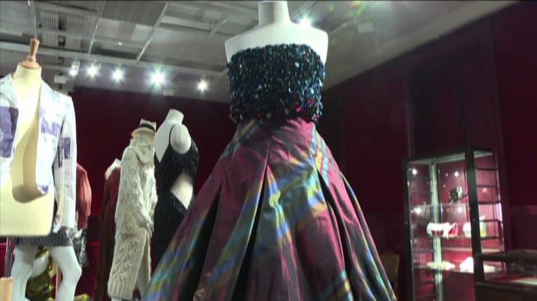 All'asta 120 capi Dior della collezione privata di Alexis Mabille