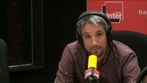 Guillaume Meurice enquête sur les cellules dormantes du djihadisme à Radio France