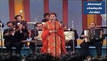 WARDA : Khalik Hena | 1976 مطربة الأجيال وردة | خليك هنا  | حفل