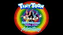 Tiny Toon Adventures_ Buster Busts Loose début