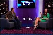 Erika Tipo 11:Entrevista a Carlos Baute (Parte 1) (Miercoles 14/11/12)