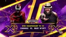 WWE 2K15 bray wyatt cashes in MITB