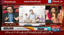 What is Going to Happen in NA-122 on Election Day __ Dr Shahid Masood Reveals_(new)