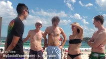 Kissing Prank (GONE CRAZY) ♦ How to Kiss the HOTTEST Girls ♦ Kissing Strangers ♦ Fun