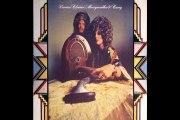 "Merryweather & Carey "" No Worries""  1971 US / CA Blues Rock"