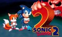 3D Sonic the Hedgehog 2 - Bande-annonce de lancement