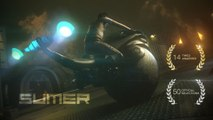 Sumer 3d Animated Shortfilm by Alvaro Garcia