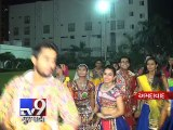 Garba, dandiya classes a rage ahead of Navratri, Ahmedabad - Tv9 Gujarati