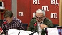 """FIFA : """"Platini, ou la médiocrité d'un coup pas franc"""", déplore Pascal Praud"""