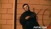 Serial Killer in the Hood PRANKS GONE WRONG Scary Prank Pranks in the Hood Funny Pranks 20