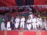 عرس مبارک خواجہ پیر سید اصغر علی شاہ بخاری رحمتہ اللہ علیہ خطاب علامہ خادم حسین رضوی