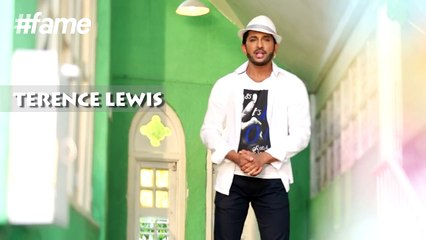 Terence Lewis - Tribute To Michael Jackson - #fame