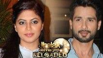 INSULTED Kavita Kaushik LEAVES Jhalak Dikhla Jaa Finale