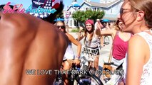 Do White Girls Like Black Guys? (GONE WILD) Public Prank Picking Up Girls Funny Pranks 201