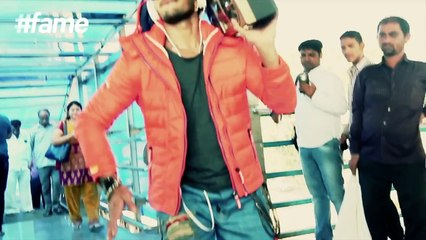 Terence Lewis - The Fitness, Dance and Life Guru - (Promo) - #fame
