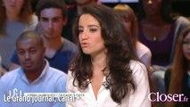 Le Grand journal - Accrochages entre Lydia Guirous et Maïtena Biraben - Jeudi 8 octobre 2015.mp4